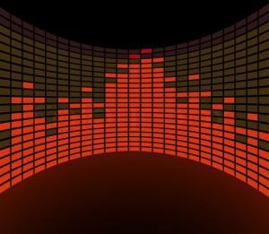Digitalisering av lyd