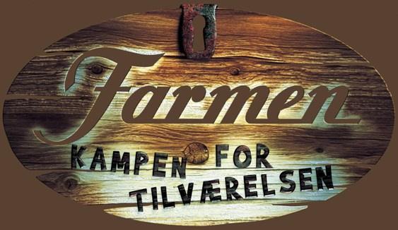 Lyddesign til Farmen på TV2