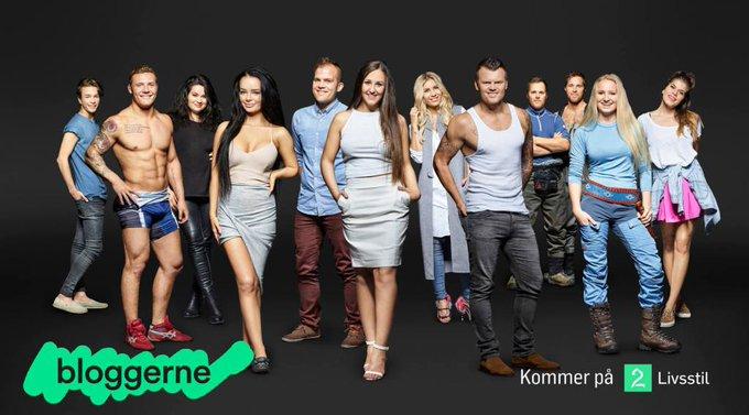 Bloggerne på TV2